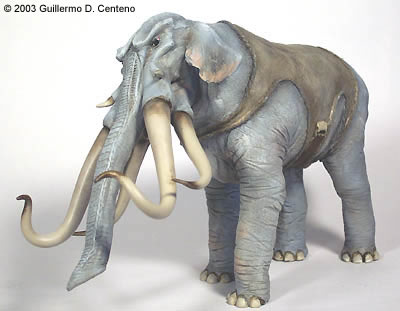 Lord Of The Rings Elephant Toy