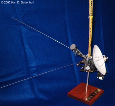 voyager 1 model - photo #26